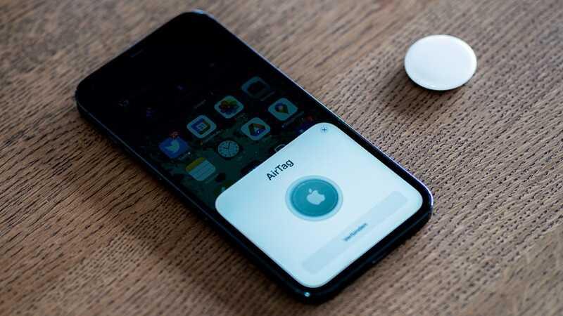 Apple AirTag nedir?