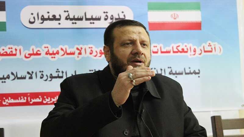 Hisham Salim - Harakat al-Sabireen - حركة الصابرين نصراً لفلسطين
