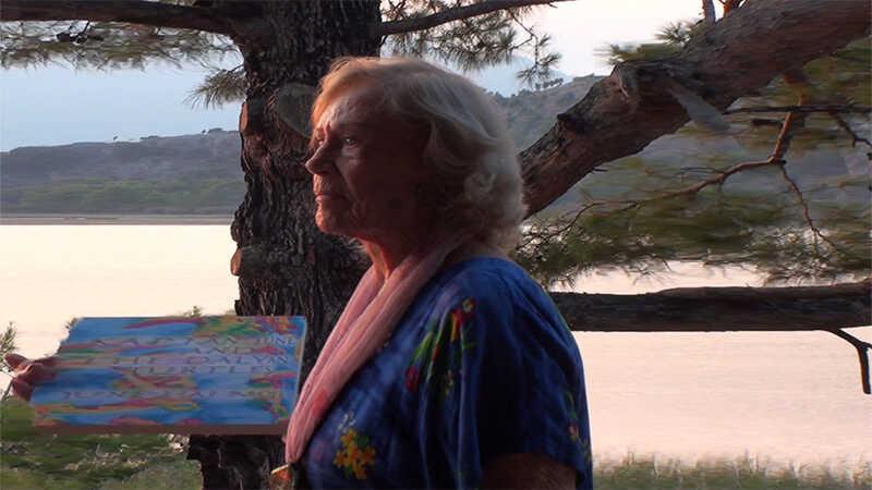Joan Christine Fairey Haimoff