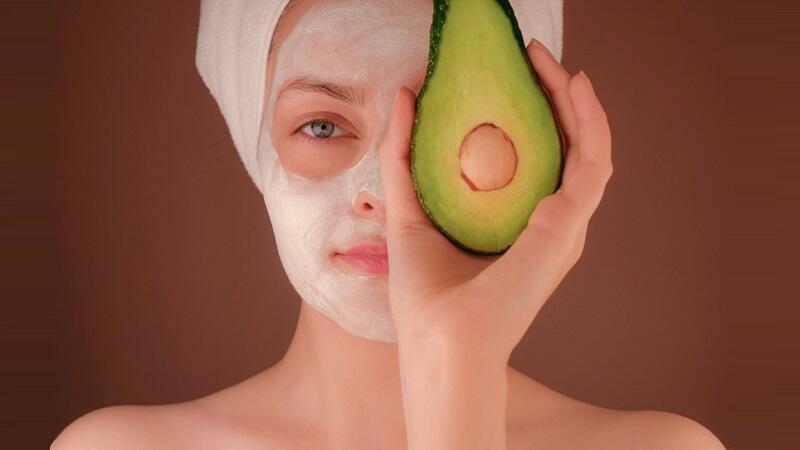 Avokado güzellik ve Bakım