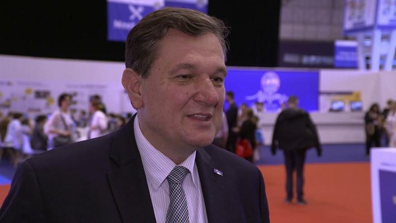 Prof. Dr. Cezmi Akdiş